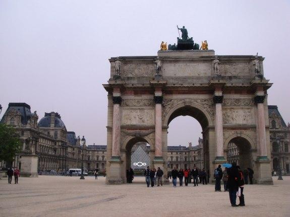 50 мест для покупки недвижимости за рубежом. Париж: квартира в столице Франции