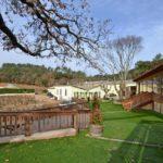 Новые возможности для инвестиций: имение с виноградниками на Лазурном берегу Франции